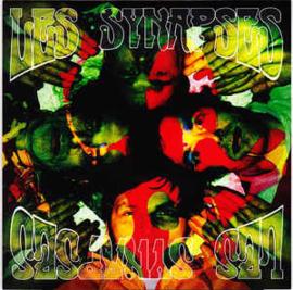 """Les Synapses – Les Synapses (7"""" Single)"""