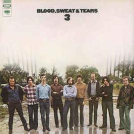 Blood Sweat & Tears - 3 (LP)