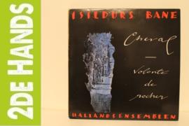 Isildurs Bane – Cheval - Volonté De Rocher (LP) J30