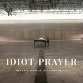 Nick Cave - Idiot Prayer: Nick Cave Alone At Alexandra Palace (PRE ORDER) (2LP)