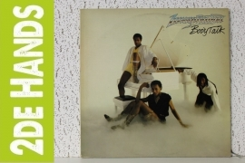 Imagination - Body Talk (LP) J80