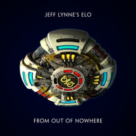 Electric Light Orchestra - From Out Of Nowhere (PRE ORDER) (LP)