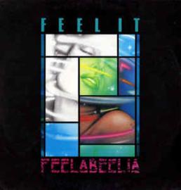 """Feelabeelia – Feel It (12"""" Single) T30"""