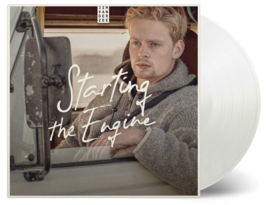 Jim van der Zee - Starting The Engine (LP)