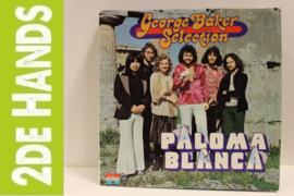 George Baker Selection – Paloma Blanca(LP) F50