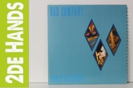 Bad Company – Rough Diamonds (LP) B10