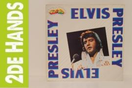 Elvis Presley – Elvis Presley (Elvis' Golden Records) (LP) A60