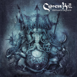 Cypress Hill – Elephants On Acid (2LP)