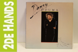 Danny Douma ‎– Night Eyes (LP) D40