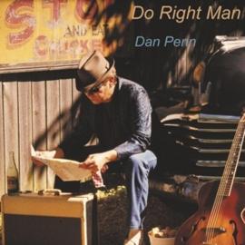 Dan Penn - Living On Mercy (LP)