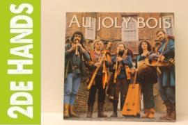 Au Joly Bois – Au Joly Bois (LP) D10