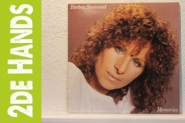 Barbra Streisand - Memories - Best Of (LP) G70