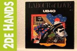 UB40 - Labour of Love (LP) K30