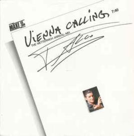 "Falco – Vienna Calling (The Metternich Arrival-Mix)  (12"" Single) T30"