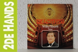Willy Alberti - Belcanto (LP) E50