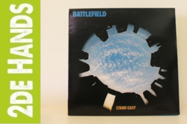 Battlefield ‎– Stand Easy  (LP) F50