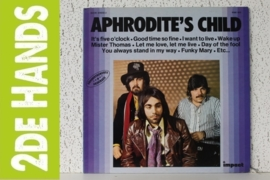 Aphrodite's Child - Best Of (LP) J80