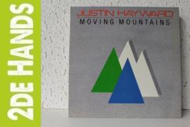 Justin Hayward – Moving Mountains (LP) A10