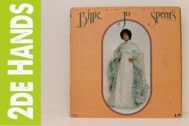 Billie Jo Spears - I'm Not Easy (LP) K80