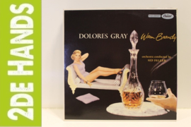 Dolores Gray – Warm Brandy (LP) D50