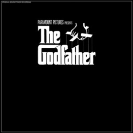 OST - The Godfather (LP)