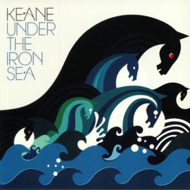 Keane – Under The Iron Sea (LP)