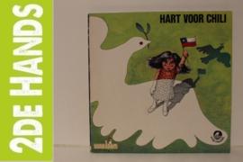 Various – Hart Voor Chili (LP) G40