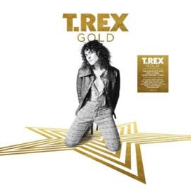 T. Rex - Gold (2LP)