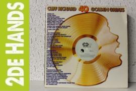 Cliff Richard – 40 Golden Greats (2LP) J10