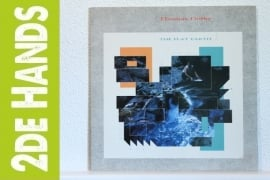 Thomas Dolby – The Flat Earth (LP) A20