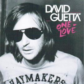 David Guetta – One Love (2LP)