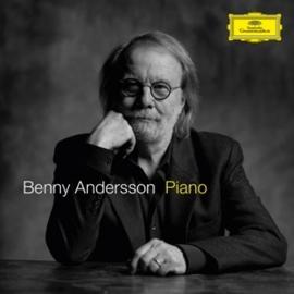 Benny Andersson - Piano (PRE ORDER) (2LP)