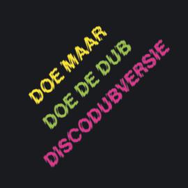 Doe Maar - Doe De Dub (Discodubversie) (LP+CD)
