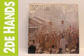 Acyutananda Swami ‎– India (LP) H50