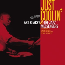 Art Blakey & The Jazz Messengers - Just Coolin' (LP)