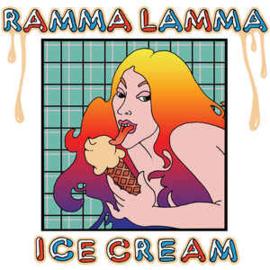 Ramma Lamma – Ice Cream (LP)