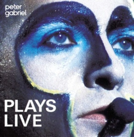 Peter Gabriel - Plays Live (2LP)