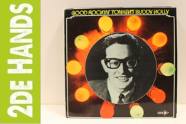 Buddy Holly ‎– Good Rockin' Tonight (LP) A60