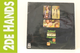 Chris Spedding – Backwood Progression (LP) F80
