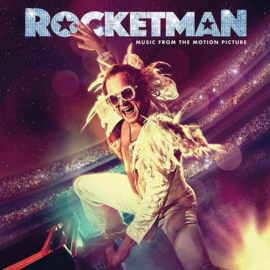 OST - Rocket Man (2LP)