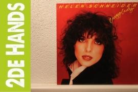 Helen Schneider - Crazy Lady (LP) E80