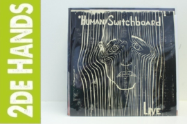 The Human Switchboard ‎– Live (LP) H60