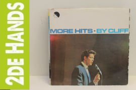 Cliff Richard – More Hits - By Cliff (LP) J50