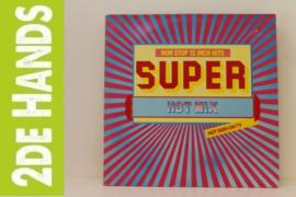 Various – Super Hot Mix (2LP) J80