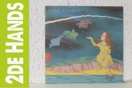 Aztec Camera ‎– Knife (LP) G60