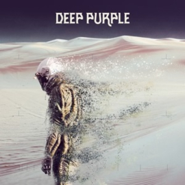 Deep Purple - Whoosh! (2LP+DVD)