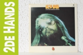Leon Russel - And the Shelter People (LP) K20