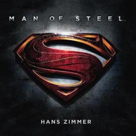 OST - Man of Steel (2LP)