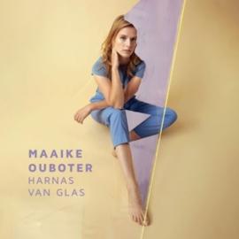 Maaike Ouboter - Harnas Van Glas (LP)