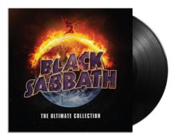 Black Sabbath - The Ultimate Collection (4LP)